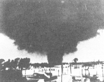 The 1840 Unrated Natchez, Mississippi Tornado