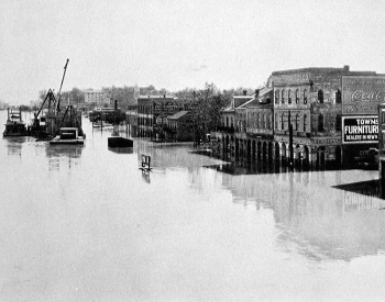 1927 Mississippi River Flood