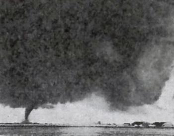 The 1957 F5 Fargo, North Dakota Tornado
