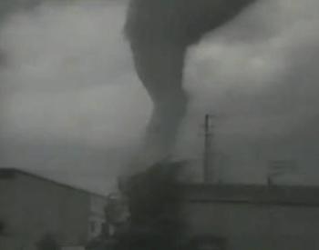 1981 F3 Tornado in Har Mar, MN