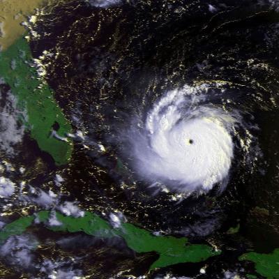 1992 Hurricane Katrina