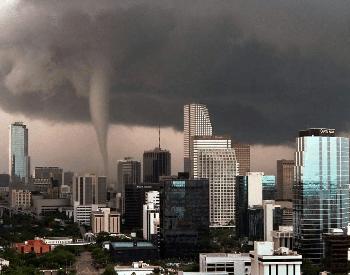 1997 F1 Tornado in Miami, FL