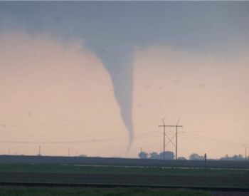 2005 F1 Tornado in Fort Dodge, IA