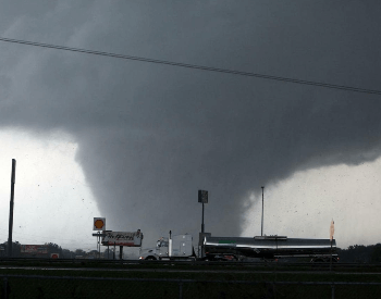 The 2011 EF4 Tuscaloosa-Birmingham, Alabama Tornado