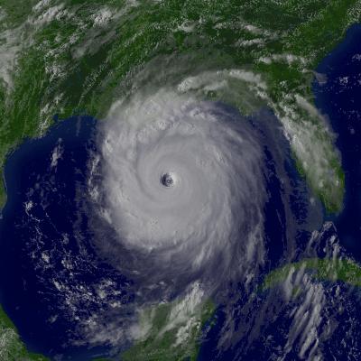 2015 Hurricane Katrina