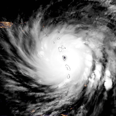 2017 Hurricane Maria