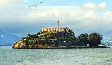 Alcatraz Facts for Kids
