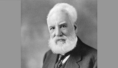 Alexander Graham Bell Facts for Kids