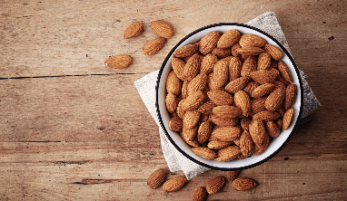 Almond Facts for Kids