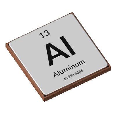 Aluminium Periodic Table