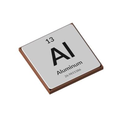 Aluminium Periodic Table