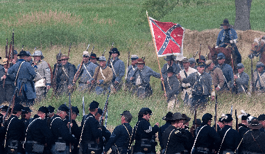 American Civil War Facts for Kids