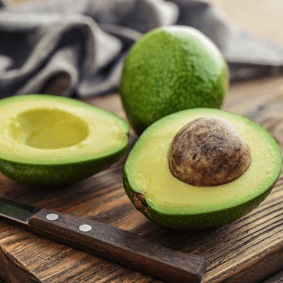 A Picture of Avocados