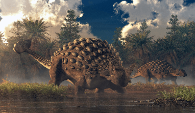 Ankylosaurus Facts for Kids