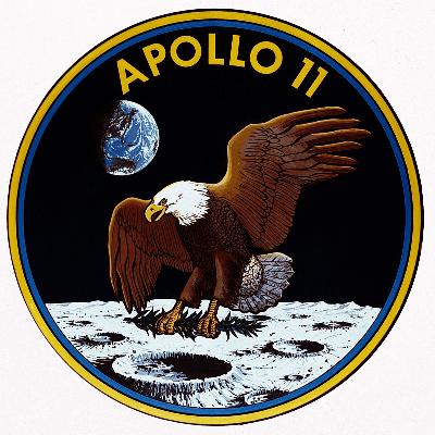 A Picture of the Apollo 11 Mission