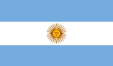 Argentina Facts for Kids