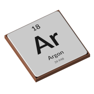 Argon - Periodic Table of Elements