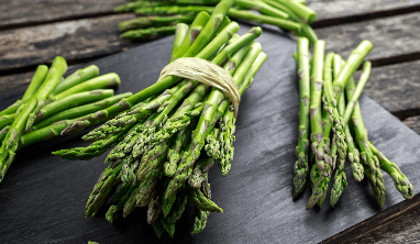 Asparagus Facts for Kids