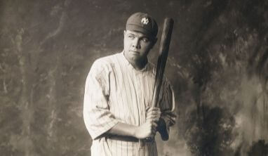 Babe Ruth Facts for Kids