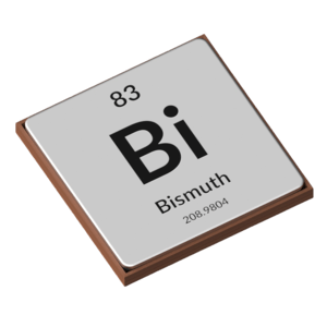 Bismuth - Periodic Table of Elements