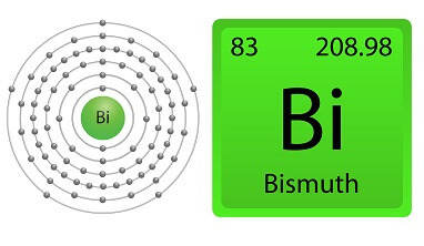 Bismuth Facts for Kids