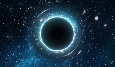 Black Hole Facts for Kids