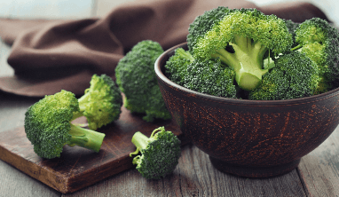 Broccoli Facts for Kids