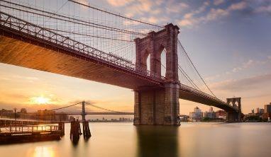 Brooklyn Bridge Facts for Kids