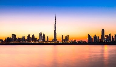Burj Khalifa Facts for Kids