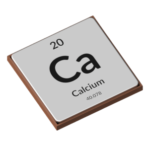 Calcium Periodic Table