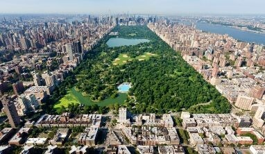Central Park Facts for Kids