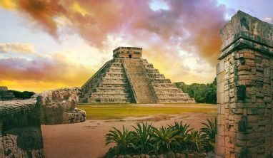Chichen Itza Facts for Kids