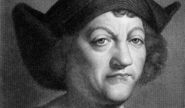Christopher Columbus Facts for Kids