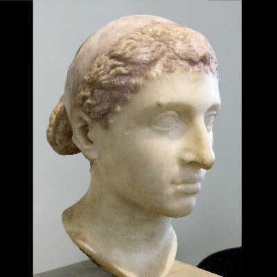 A Picture of Cleopatra