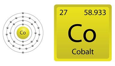 Cobalt Facts for Kids