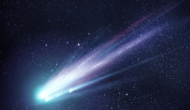 Comet Facts for Kids