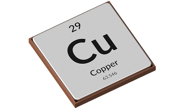 Copper Facts for Kids