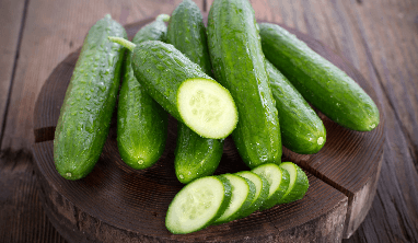 Cucumber Facts for Kids