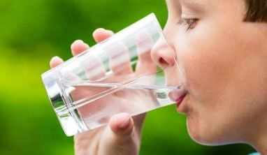 Drinking Water Facts for Kids