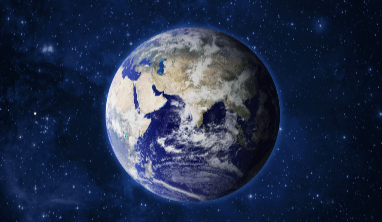 Planet Earth Facts for Kids
