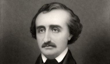 Edgar Allan Poe Facts for Kids