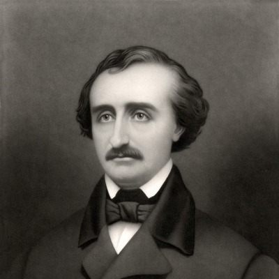 A Picture of Edgar Allan Poe