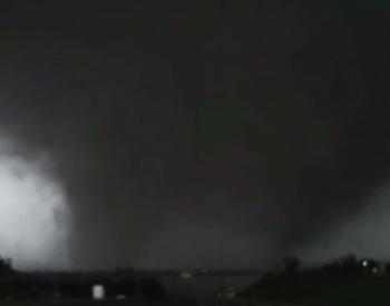 EF5 Tornado on 05-22-2011
