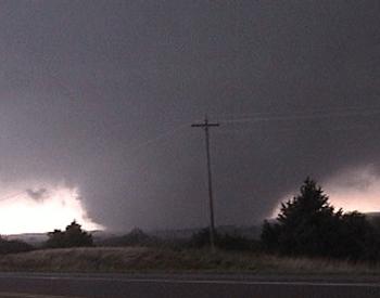 EF5 Tornado on 05-24-2011