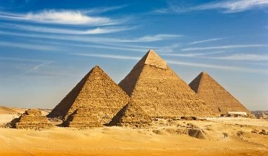 Egyptian Pyramid Facts for Kids