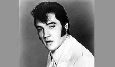 Elvis Presley Facts for Kids
