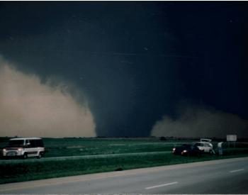 F5 Tornado on 05-27-1997