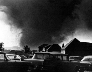 F5 Tornado on 06-08-1966