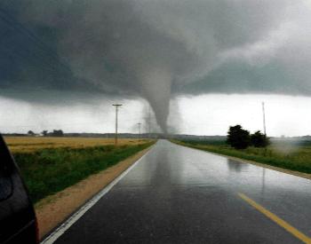 F5 Tornado on 07-18-1996