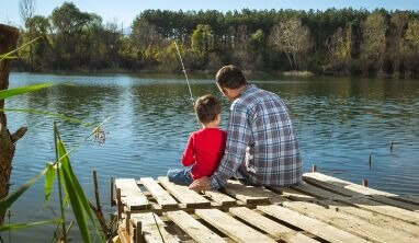 Fishing Facts for Kids